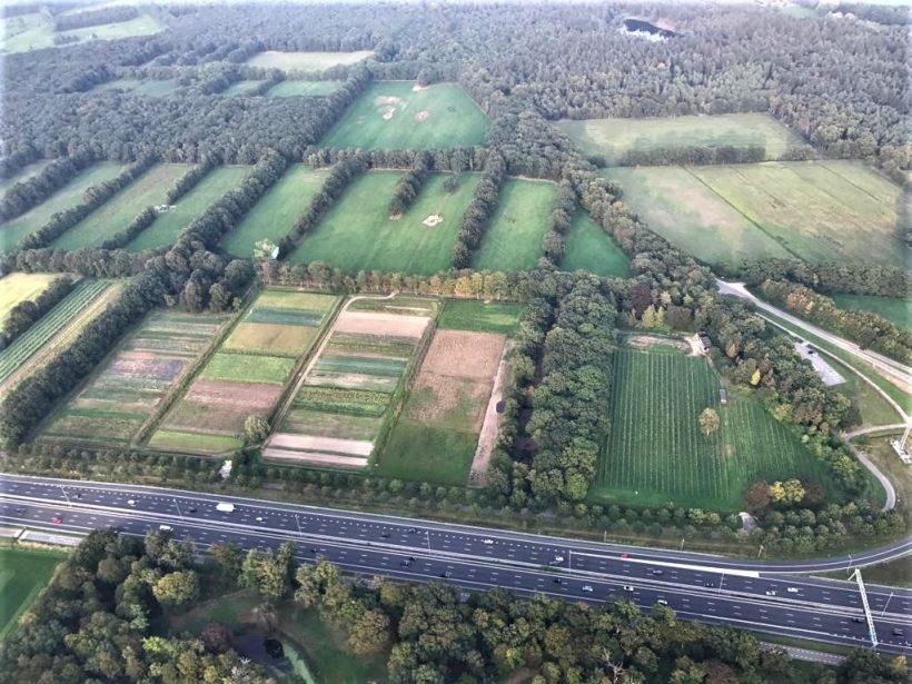 17 juni Informatieavond over grond Herenboeren Hart van Brabant